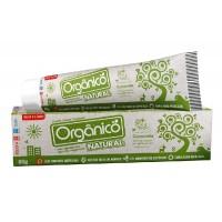 Creme Dental Orgânico (80g)